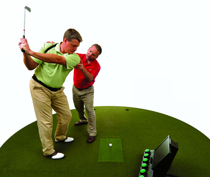 Lesson Certificates Golftec