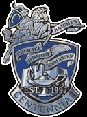 The Logo of Chattahoochee high school